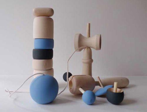 chigo playthings