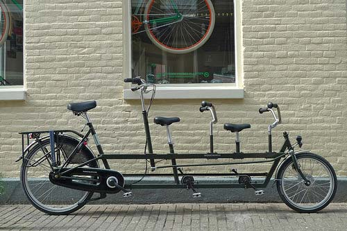 Workcycles Fr8