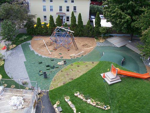 The Learning Community Playground