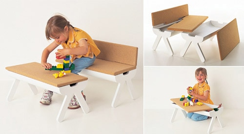 plastic cupboard tag children furniture ecobirdy design recycled childrens dezeen objet s maison sq