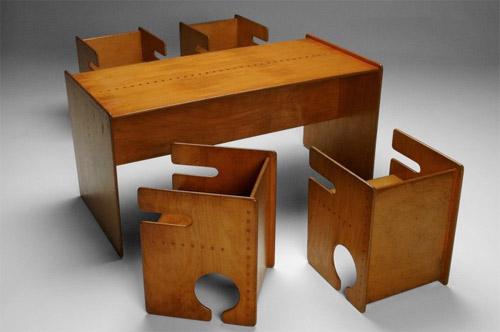 Superb Vintage Furniture For Children ...