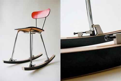 Brilliant Rocking Chair In A Pinch Handmade Charlotte Lamtechconsult Wood Chair Design Ideas Lamtechconsultcom