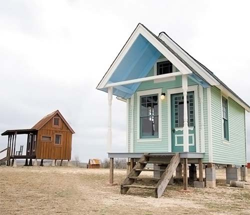 Small House On The Beach: Handmade Charlotte