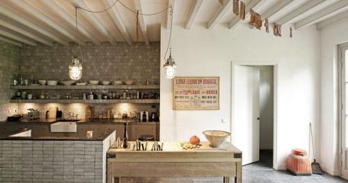 Barn Interiors dutch barn interiors | handmade charlotte