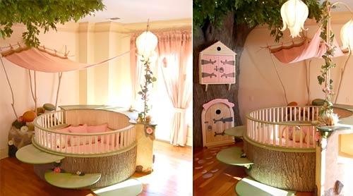 Fairy Kids Bedroom By Kidtropolis ⋆ Handmade Charlotte