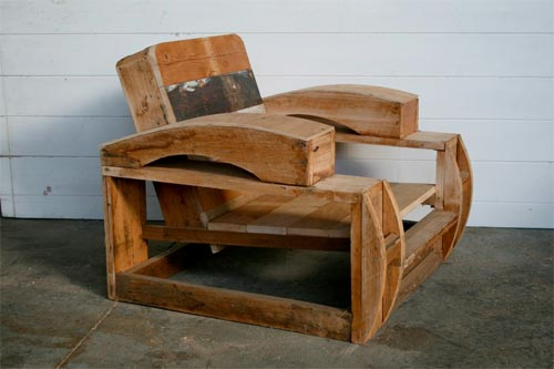 Greg Hatton Handmade Furniture