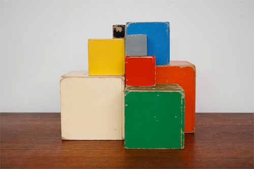 ko verzuu stacking blocks