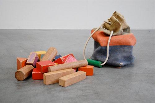 ko verzuu wooden blocks
