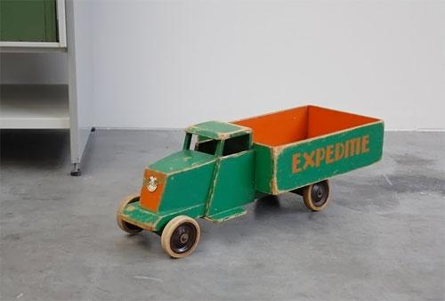 ko verzuu toy truck