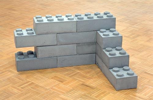 andrew lewicki concrete legos