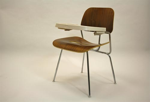 Eames Hack High Chair