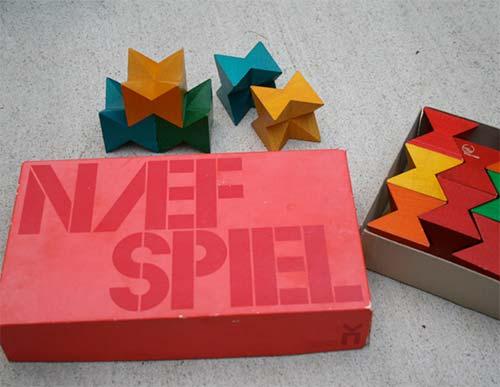 Vintage Naef