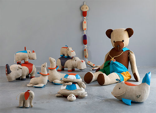Renate Muller Toys