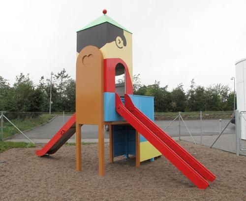 Huskmitnavn Playground