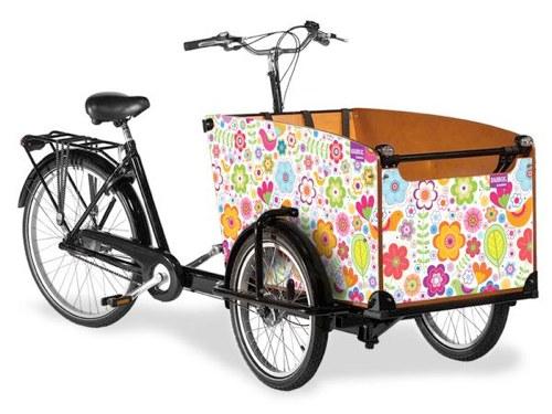 3 Wheel Bike With Toddler Seat