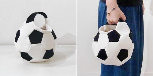 ore soccer ball bags