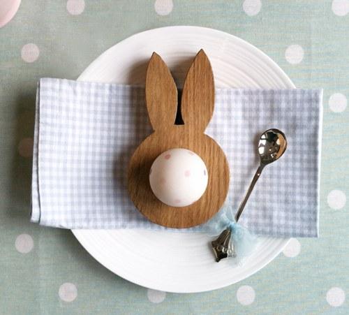 Hop & Peck Egg Cup