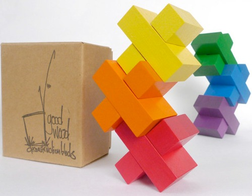 Goodwood Deconstruction Blocks