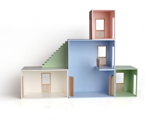 High Quality Hase Weiss Doll House ...