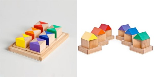 Villeta by Learning Materials Workshop