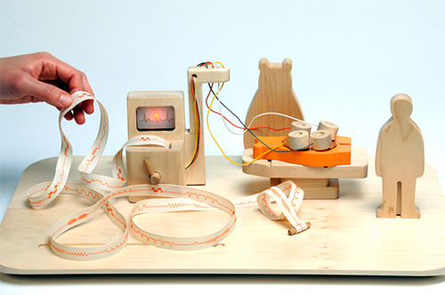 Hospital Toys