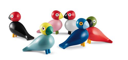 Songbird by Kay Bojesen