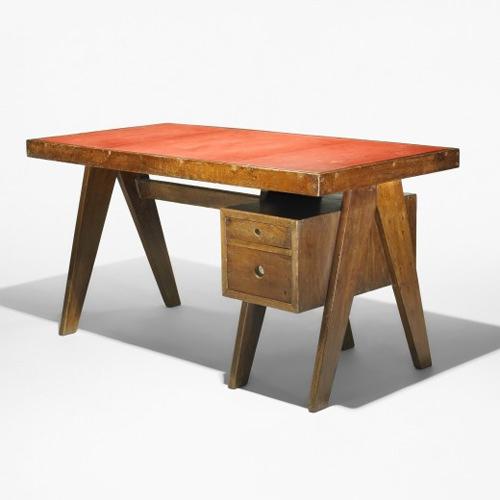 compass desk by jean prouve desk by pierre jeanneret amazing vintage desks