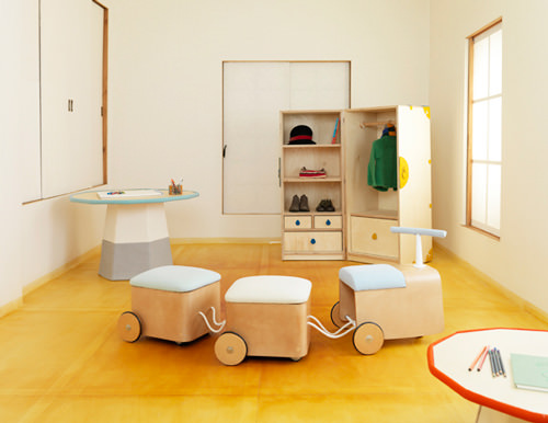 kamkam kids furniture