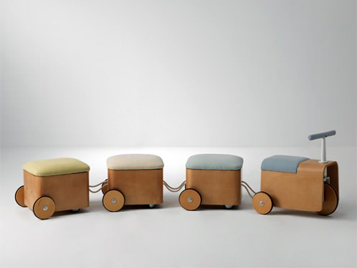 Childrens Furniture Made For Play