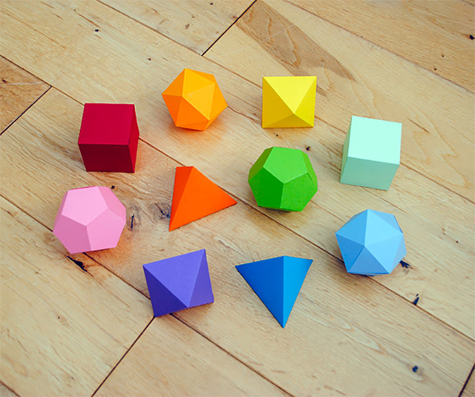6 fabulous diy origami crafts handmade charlotte. Black Bedroom Furniture Sets. Home Design Ideas