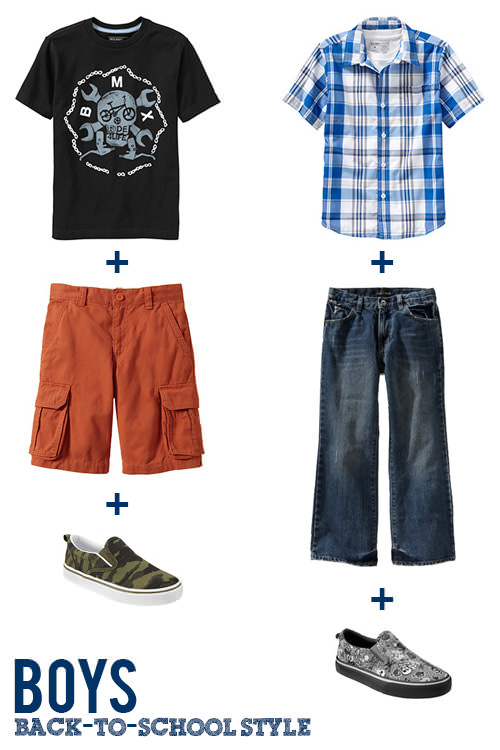 old navy back-to-school for boys