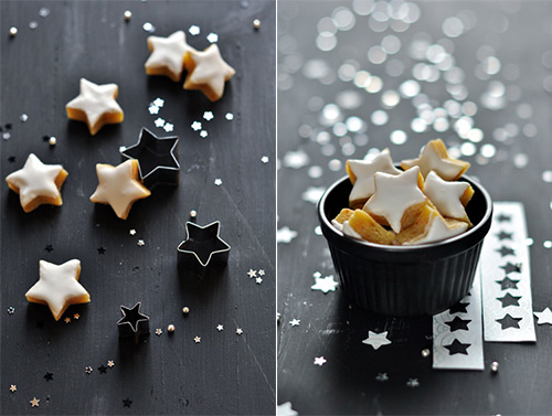 constellation cookies