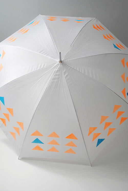 DIY Umbrella by Design for Mankind