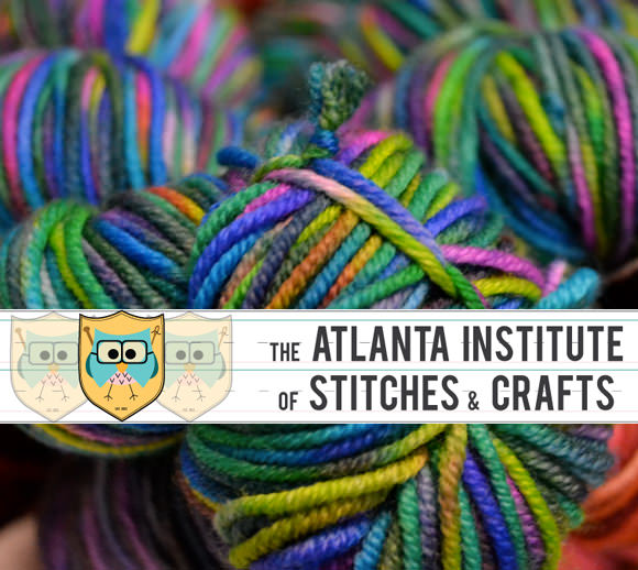 Atlanta Institute of Stitches and Crafts