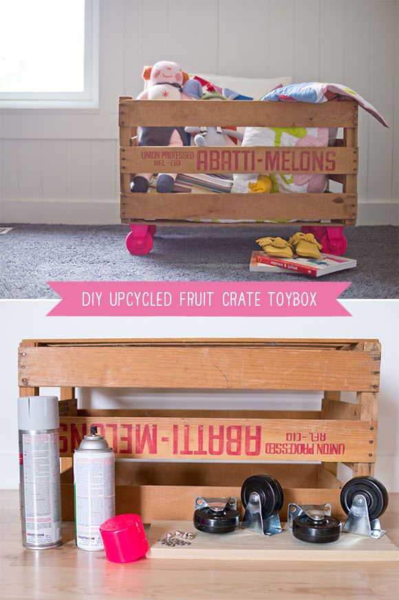 Fun And Simple Projects For Kids Rooms ⋆ Handmade Charlotte