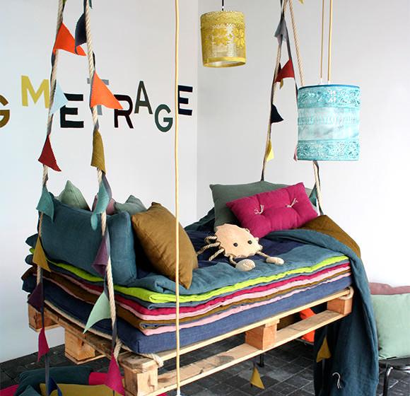Kids' Rooms Designed for Play ⋆ Handmade Charlotte