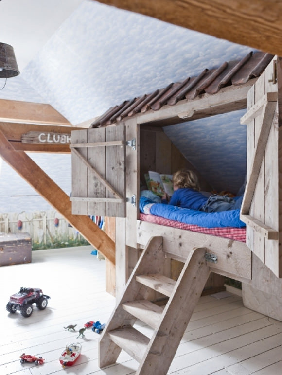 Inspired Spaces For Kids Handmade Charlotte