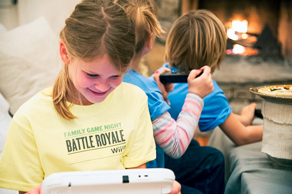 Family Game Night Part 3: The Showdown