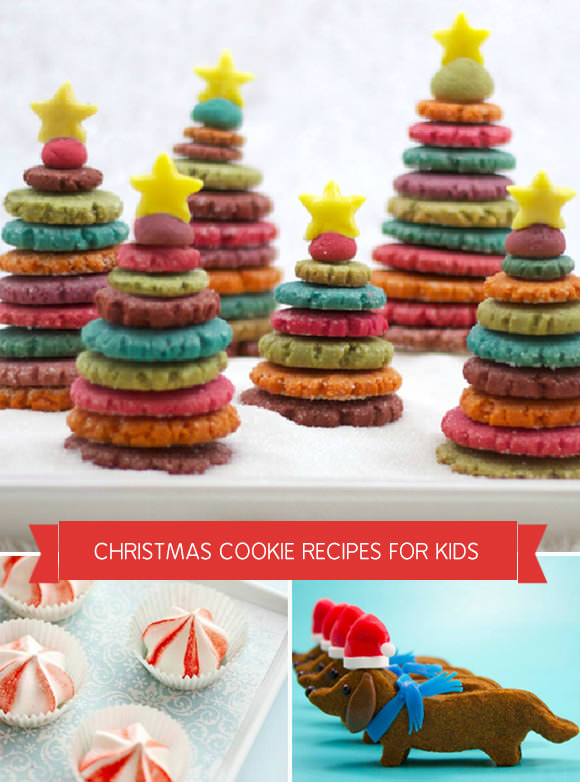 best christmas cookie recipes for kids - Best Christmas Cookies Recipes