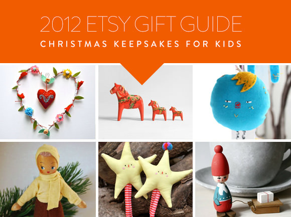 etsy gift guide christmas keepsakes for kids