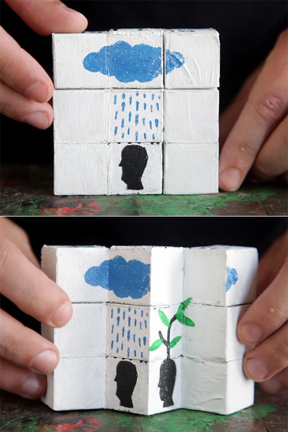 Folk Ingenuity by Andre da Loba