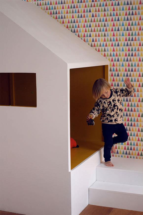 Inspiring & Playful Kids Rooms