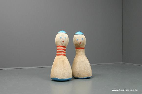 Renate Muller Skittles Toy