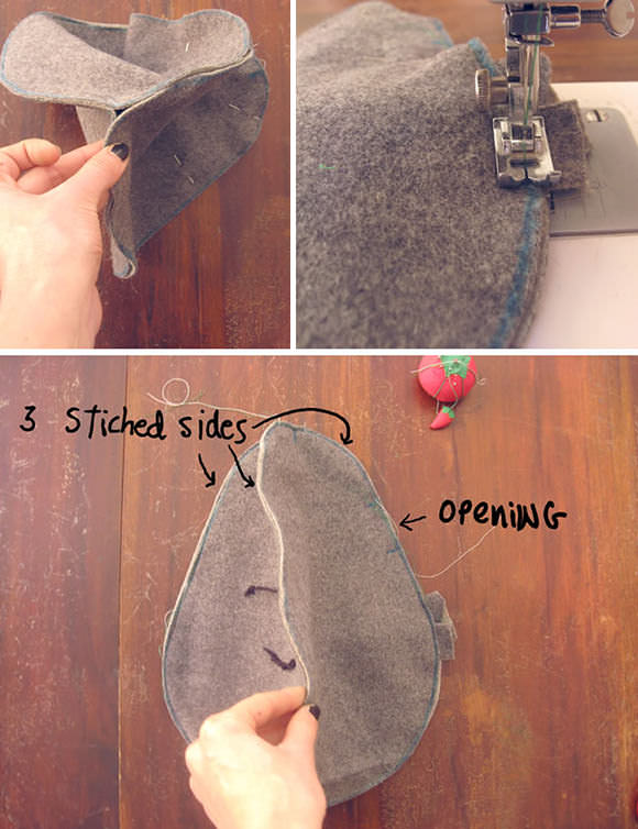 Diy Friendly Rock Doorstop ⋆ Handmade Charlotte