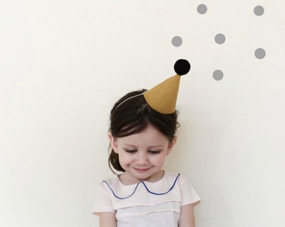 6a0dda19362 Handmade Dress Up Hats for Kids