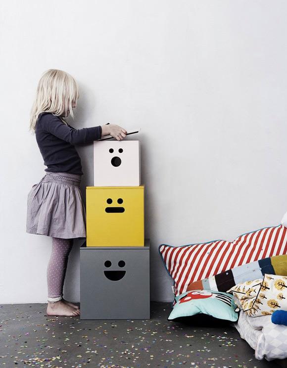 Fun Storage For Kids Rooms Handmade Charlotte