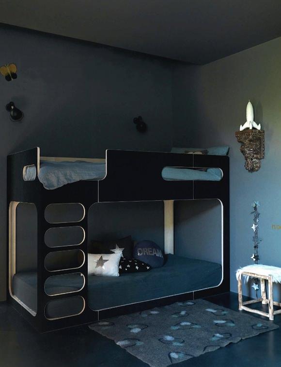 Shared Bedrooms Handmade Charlotte