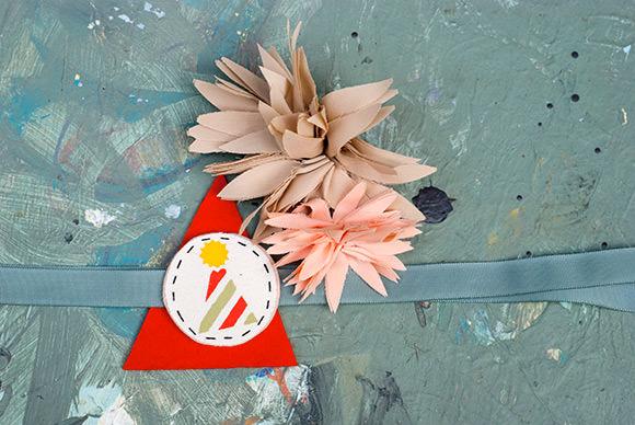 DIY Party Hat Alternative