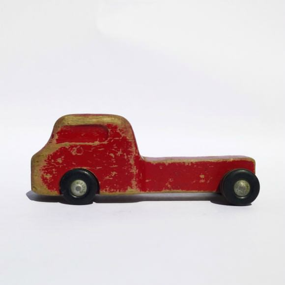 Etsy FInds: Vintage Creative Playthings Truck