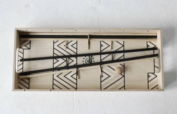 Tabletop Foosball by Fredericks & Mae